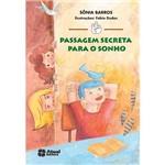Livro - Passagem Secreta para o Sonho