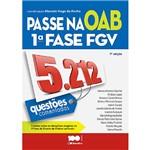 Livro - Passe na Oab - 1ª Fase FGV