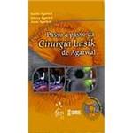 Livro - Passo a Passo da Cirurgia Lasik de Agarwal