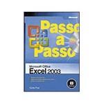 Livro - Passo a Passo: Microsoft Office Excel 2003