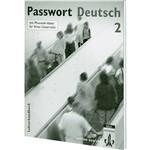 Livro - Passwort Deutsch 2 - Lehrerhandbuch Mit Phonetik-Ideen Für Ihren Unterricht