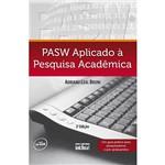 Livro - PASW Aplicado à Pesquisa Acadêmica