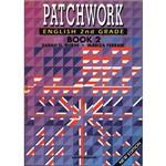 Livro - Patchwork: English 2And Grade - Book2 - 2º Grau