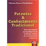 Livro - Patentes e Conhecimento Tradicional