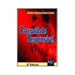 Livro - Paternidade Responsável
