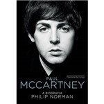 Livro - Paul Mccartney - a Biografia