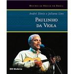 Livro - Paulinho da Viola