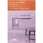 Livro - Paulistica Etc.