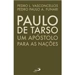 Livro - Paulo de Tarso: um Apóstolo para as Nações