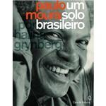 Livro - Paulo Moura, um Solo Brasileiro