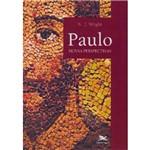 Livro - Paulo: Novas Perspectivas