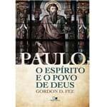 Livro Paulo o Espírito e o Povo de Deus