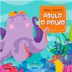 Livro - Paulo, o Polvo