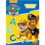 Livro - Paw Patrol: Alfabeto Animal (Patrulha Canina)