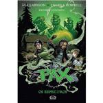 Livro - Pax: os Espectros