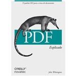 Livro - PDF Explicado