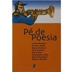Livro - Pé de Poesia - Coleção Antologia de Poesias para Crianças