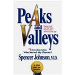 Livro - Peaks And Valleys