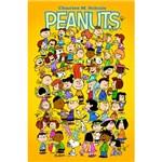 Livro - Peanuts