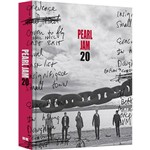Livro - Pearl Jam 20