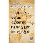 Livro - Pedaços de um Caderno Manchado de Vinho