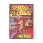 Livro - Pedagogia da Exclusao
