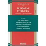 Livro - Pedagogia e Pedagogos - Caminhos e Perspectivas