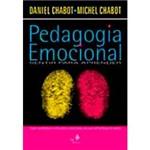 Livro - Pedagogia Emocional - Sentir para Aprender