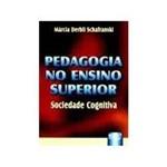 Livro - Pedagogia no Ensino Superior