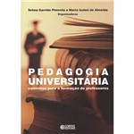 Livro - Pedagogia Universitária
