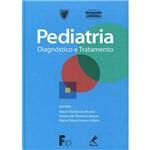 Livro - Pediatria: Diagnóstico e Tratamento