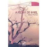 Livro - Pedra de Babel, a