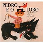 Livro - Pedro e o Lobo