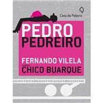 Livro - Pedro Pedreiro