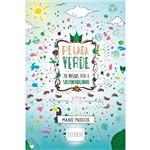 Livro - Pegada Verde: 70 Passos para a Sustentabilidade