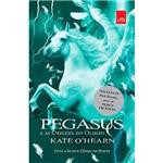 Livro - Pegasus e as Origens do Olimpo