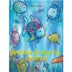 Livro - Peixinho do Arco-Íris, SOCORRO!