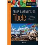 Livro - Pelos Caminhos do Tibete