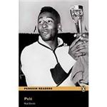 Livro - Penguin Readers - Pelé