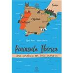 Livro: Península Ibérica - uma Aventura em Três Semanas