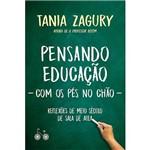 Livro - Pensando Educação