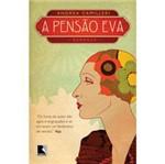 Livro - Pensão Eva, a