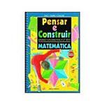 Livro - Pensar e Construir - Matemática - 2ª Série