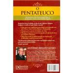 Livro - Pentateuco, o