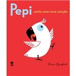 Livro - Pepi - Canta uma Nova Canção