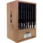 Livro - Pequena Biblioteca do Vinho