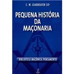 Livro - Pequena História da Maçonaria