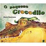 Livro - Pequeno Crocodilo, o