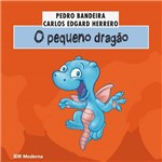 Livro - Pequeno Dragão, o