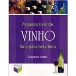 Livro - Pequeno Livro do Vinho - Guia para Toda Hora